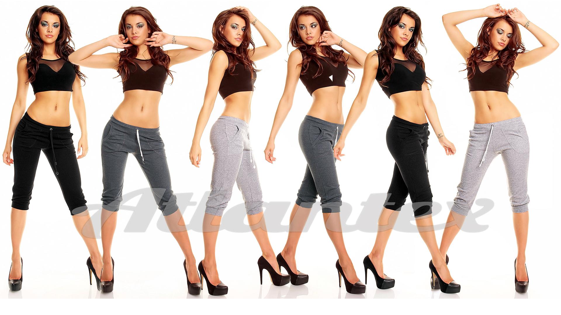 Spodnie dresowe - Atlantex
