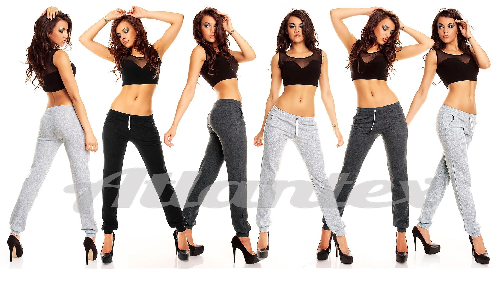 Spodnie dresowe - Atlantex.com.pl